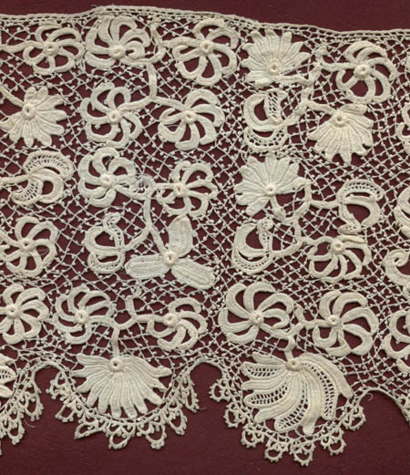 Honiton Lace For Sale Honiton Bobbin Lace