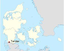 Tonder_map