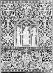 Tabernacle_veil_of_Kenmare_Lace_1911_–_National_museum