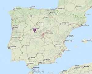 San Juan del Olmo