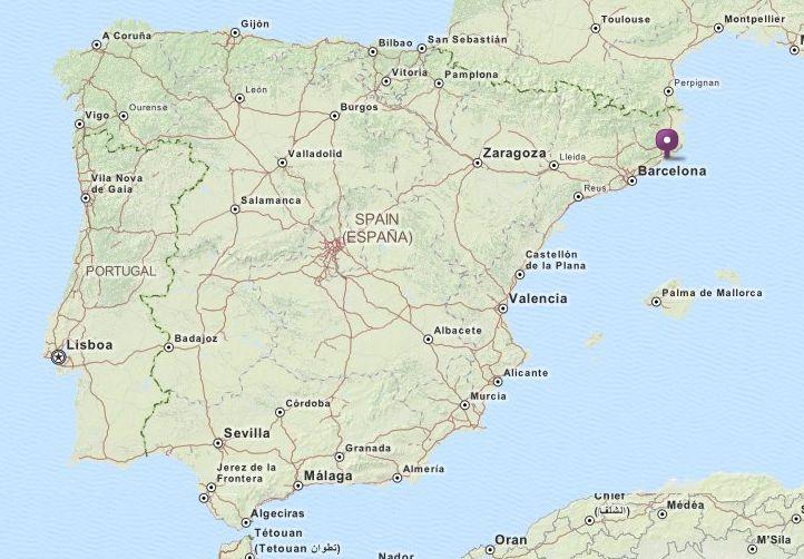 Lace Event Spain II Fira Internacional de Puntaires Lloret de Mar
