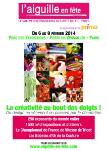 affiche aef 2014 prima + qualificatifs