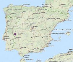 Alburquerque_map
