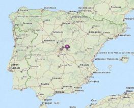 Mondejar_map