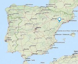 Flix map