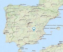 Munera map