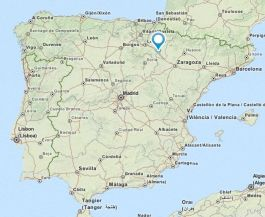 alfaro map