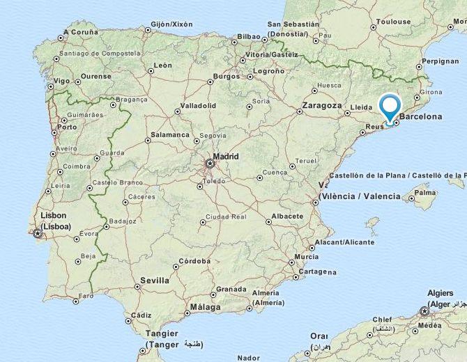 Castelldefels Spain  city photos : Lace Event Spain: XXI Trobada de Puntaires de Castelldefels – May 4 ...