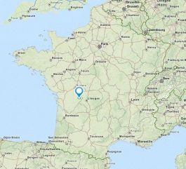 Chirac map