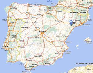 Fatarella map