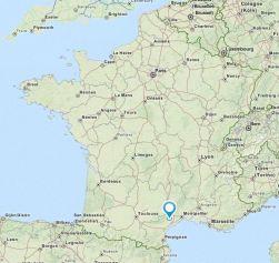 Magalas map