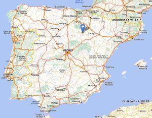 Martialay map
