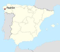 padron map
