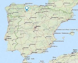 Quintana map