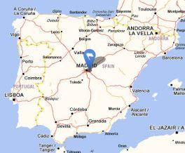 rivas map