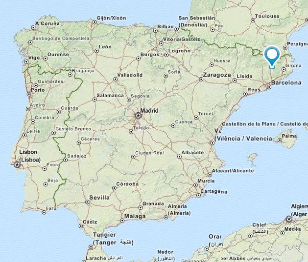 Lace Event Spain Xixa Trobada De Puntaires Roda De Ter June 1
