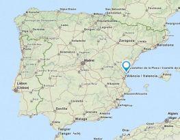 Xilxes map