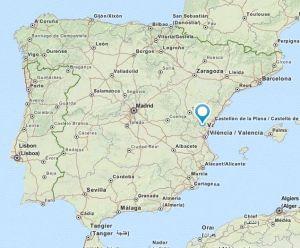 Altura map