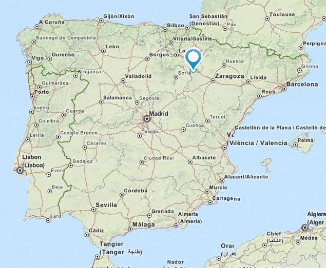 Lace Event Spain XXI Encuentro de Encaje de Bolillos Ciudad de