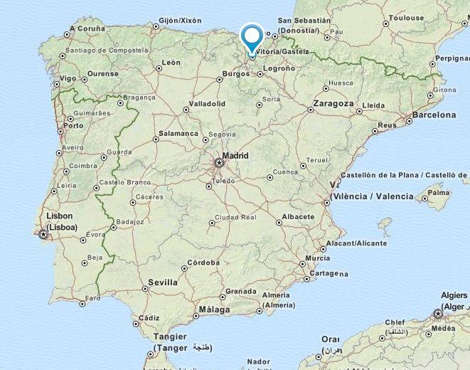 Lace Event Spain 10 Encuentro de Encajeras de Santa Luca de
