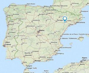 aitona map