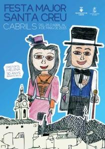 Cabrils