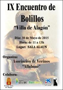 cartel bolillos 2015