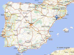 vilaseca map
