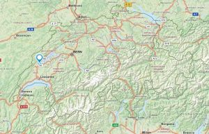 yverdon map
