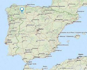 bembibre map