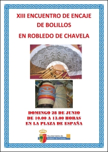 Robledo de Chavela