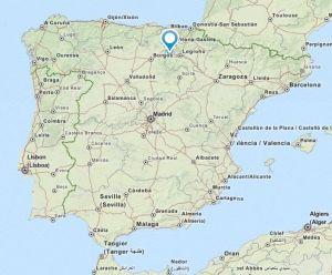 zarraton map
