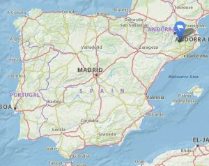 Avia map