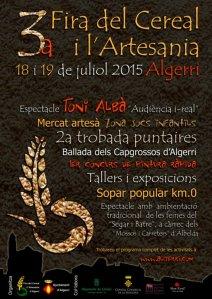 Fira Algerri