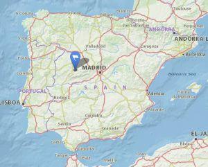 navalmorales map