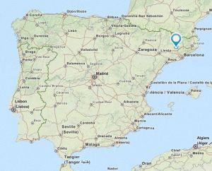 Suria map