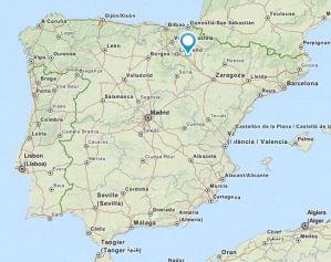 Carcar map