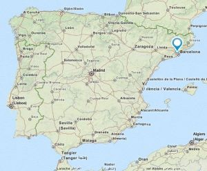 santcugat map