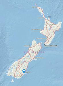 Mosgiel NZ
