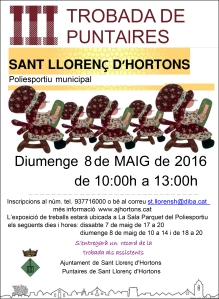 cartell puntaires