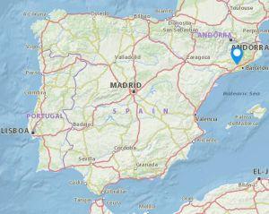 esparreguera map