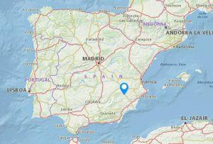 Hellin map