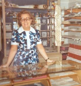 Mamma 1973